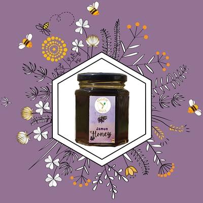jammun honey