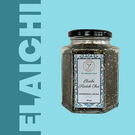 ELACHI TEA